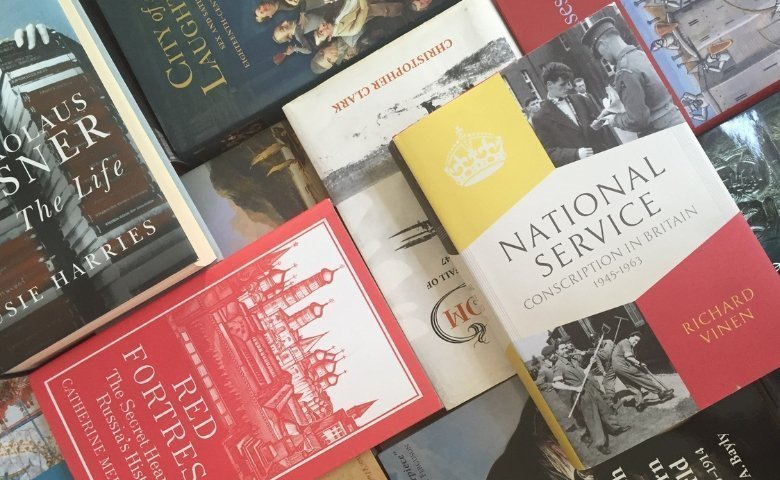 Wolfson History Prize Changes Announced