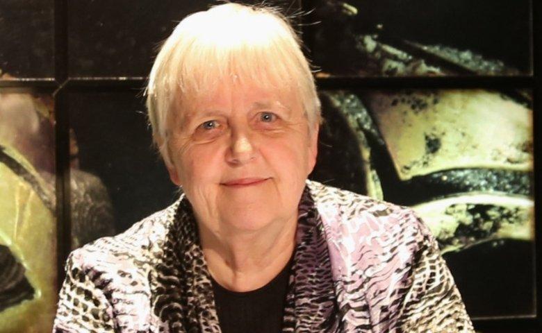 Newest judge, Professor Carole Hillenbrand