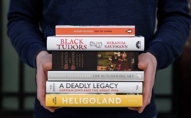 2018 shortlist books
