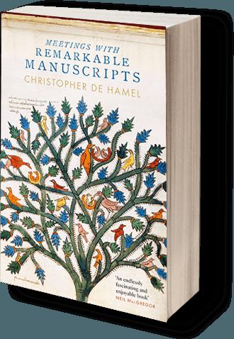 2017 Winner, Author De Hamel, Bookcover