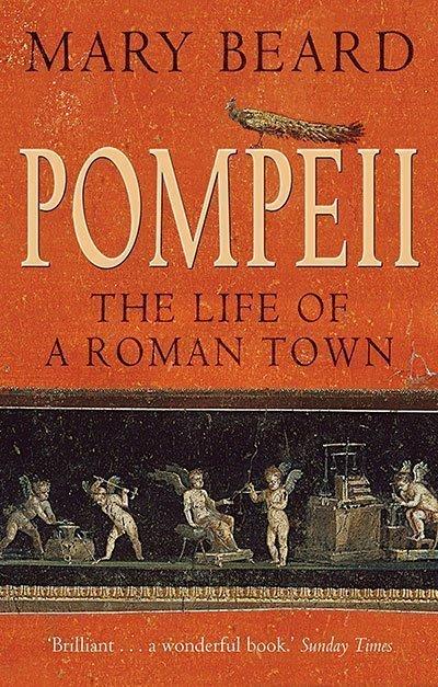 2009 Winner Pompeii