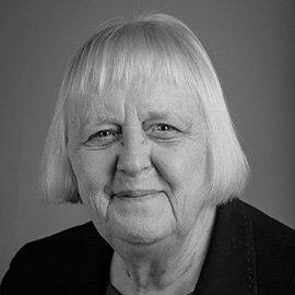 Judge – Carole Hillenbrand