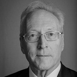 Judge - Diarmaid MacCulloch