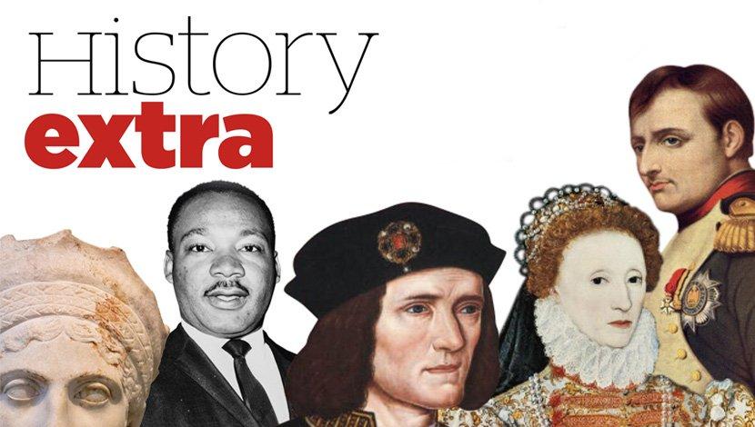 History-extra