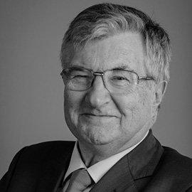Judge - Richard Evans
