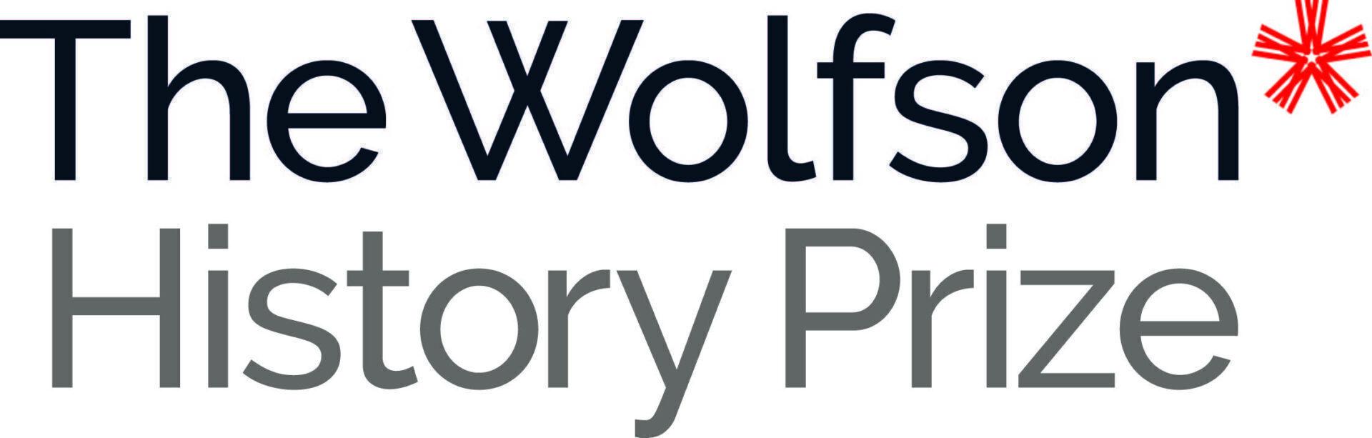 Wolfson History Prize Logo