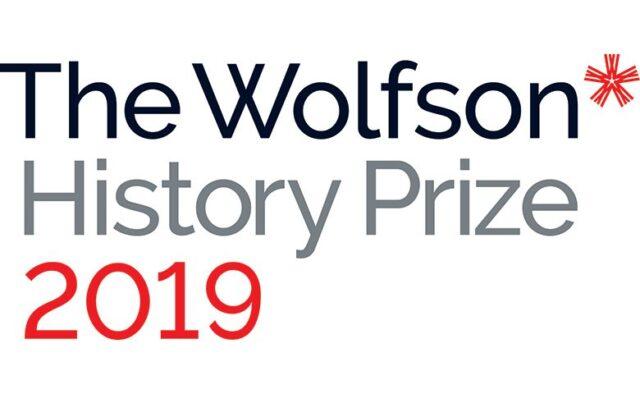 Wolfson History Prize 2019