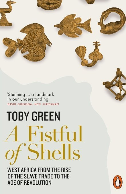A Fistful of Shells